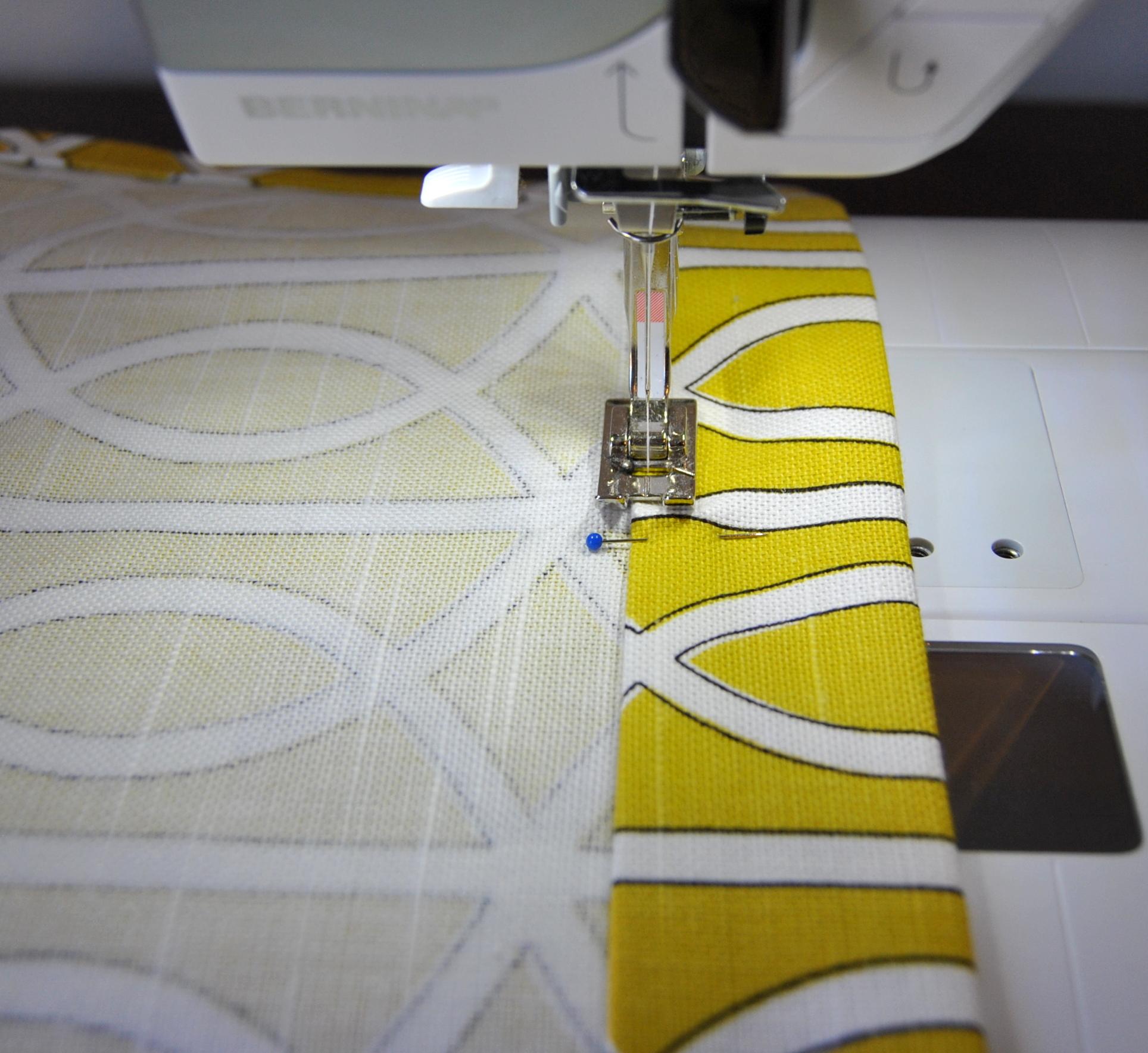 Римские шторы своими руками за 1 вечер: мастер-класс (фото) 32