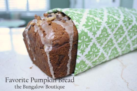 favorite-pumpkin-bread-recipe