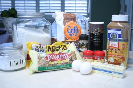 pumpkin-bread-ingredients